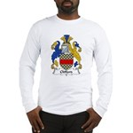 Clifford Family Crest  Long Sleeve T-Shirt