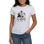 Clegg Family Crest Women's T-Shirt