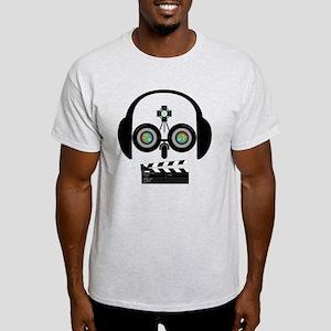 Indy Film Head Light T-Shirt
