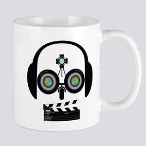 Indy Film Head Mug