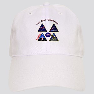 Project Constellation Logos Cap