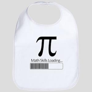 Math Skills Loading Bib
