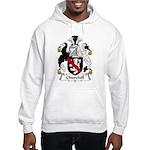 Churchill Family Crest Hooded Sweatshirt