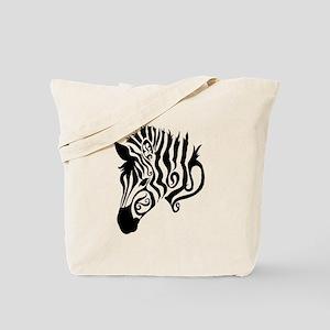 ZEBRA!! Tote Bag