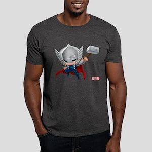 Thor Stylized 2 Dark T-Shirt