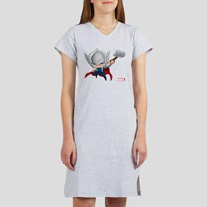 Thor Stylized 2 Women's Nightshirt