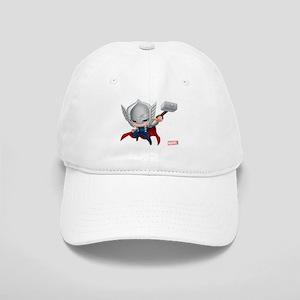 Thor Stylized 2 Cap