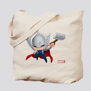 Thor Stylized 2 Tote Bag