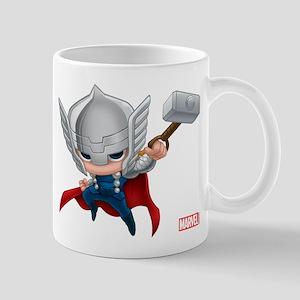 Thor Stylized 2 Mug
