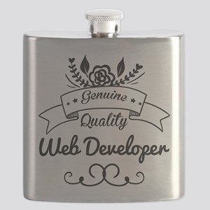 Genuine Quality Web Developer Flask