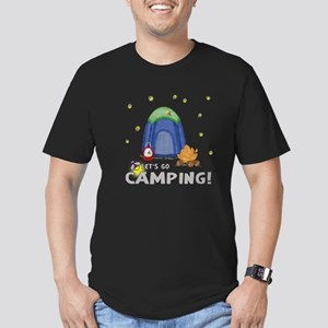 Its the weekend-lets go camping-2 T-Shirt
