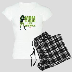 She-Hulk Mother's Day Women's Light Pajamas