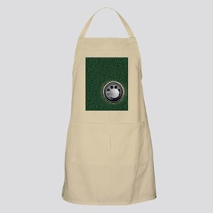 Golf Cup and Ball Apron