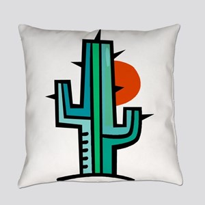 CACTUS_100 Everyday Pillow