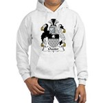 Chester Family Crest Hooded Sweatshirt
