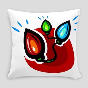 LIGHTS101 Everyday Pillow