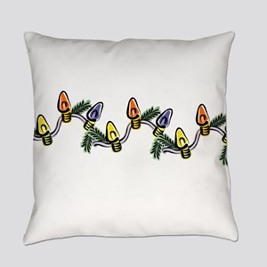 LIGHTS102 Everyday Pillow