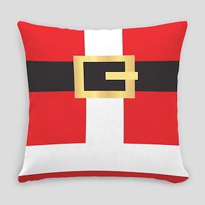 SANTA104 Everyday Pillow