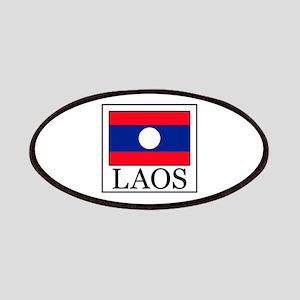Laos Patch