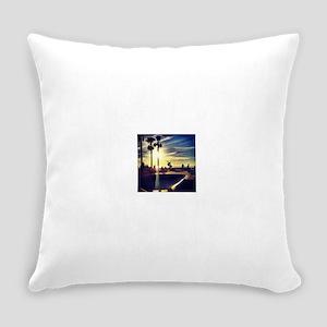CALI SKATE Everyday Pillow