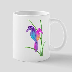 SeaHorse Sea-lebrities Mug