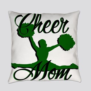 cheer mom 2 Everyday Pillow