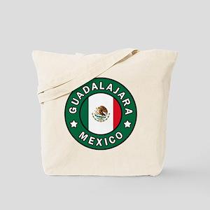 Guadalajara Tote Bag