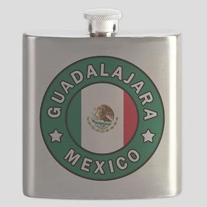 Guadalajara Flask