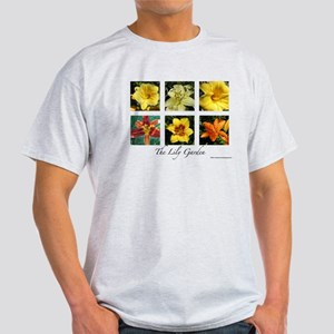 The Lily Garden Light T-Shirt