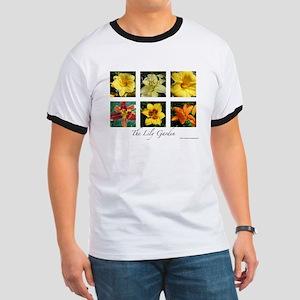 The Lily Garden Ringer T