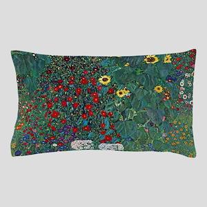 Farmergarden Sunflower by Klimt Pillow Case