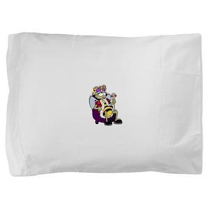 21017518 Pillow Sham