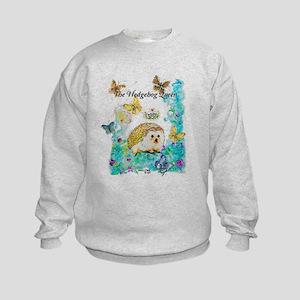 Hedgehog Queen Sweatshirt