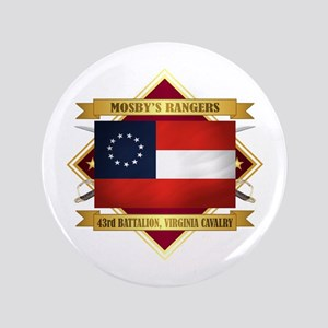 Mosby's Rangers Button
