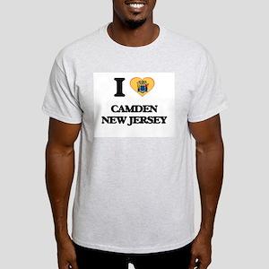 I love Camden New Jersey T-Shirt