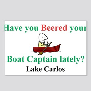 Have you Beered? Postcards (Package of 8)