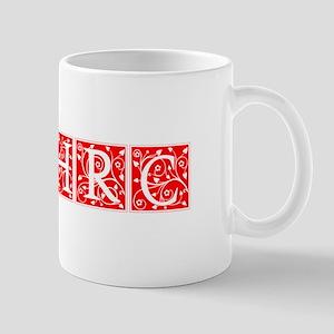 HRC 2016-Ana red 500 Mugs