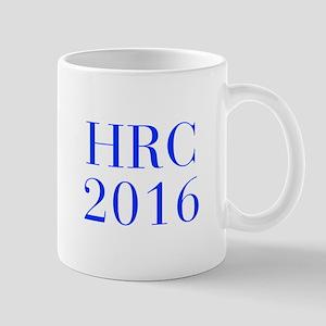 HRC 2016-Bau blue 500 Mugs