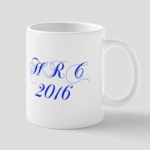 HRC 2016-Cho blue 300 Mugs