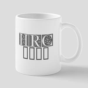 HRC 2016-Fle gray 470 Mugs