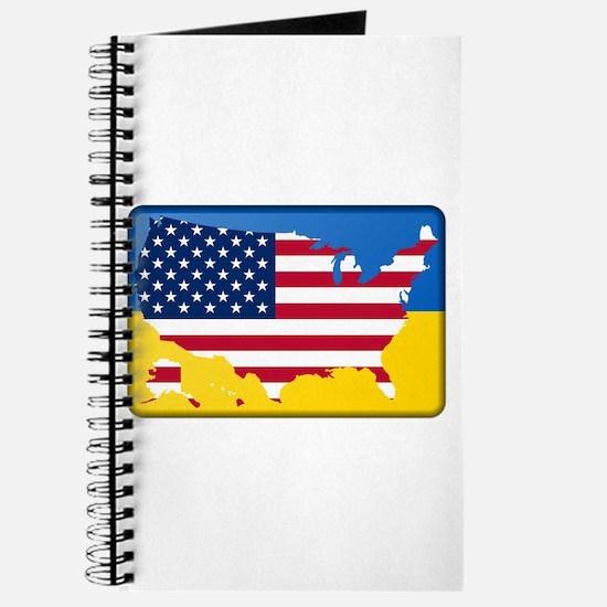 Ukrainian-American Journal