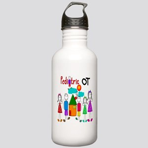 Pediatric Occupational Stainless Water Bottle 1.0L