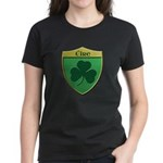 Ireland Shamrock Shield T-Shirt