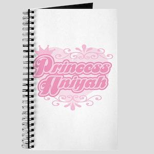 """Princess Aniyah"" Journal"