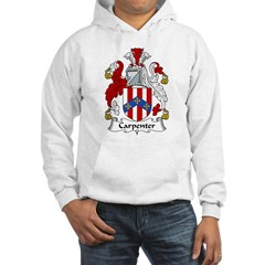 Carpenter Family Crest Hoodie
