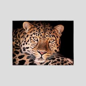 Jaguar 5'x7'Area Rug