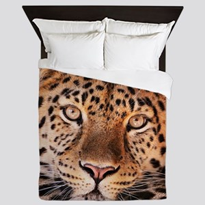 Jaguar Queen Duvet