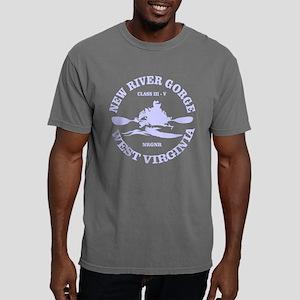 New River Gorge (kayak) T-Shirt