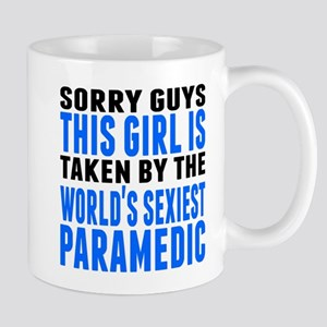 Taken By The Worlds Sexiest Paramedic Mugs