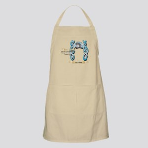 Alvaro Coat of Arms - Family Crest Light Apron